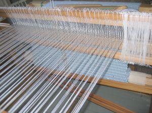 weaving-rug